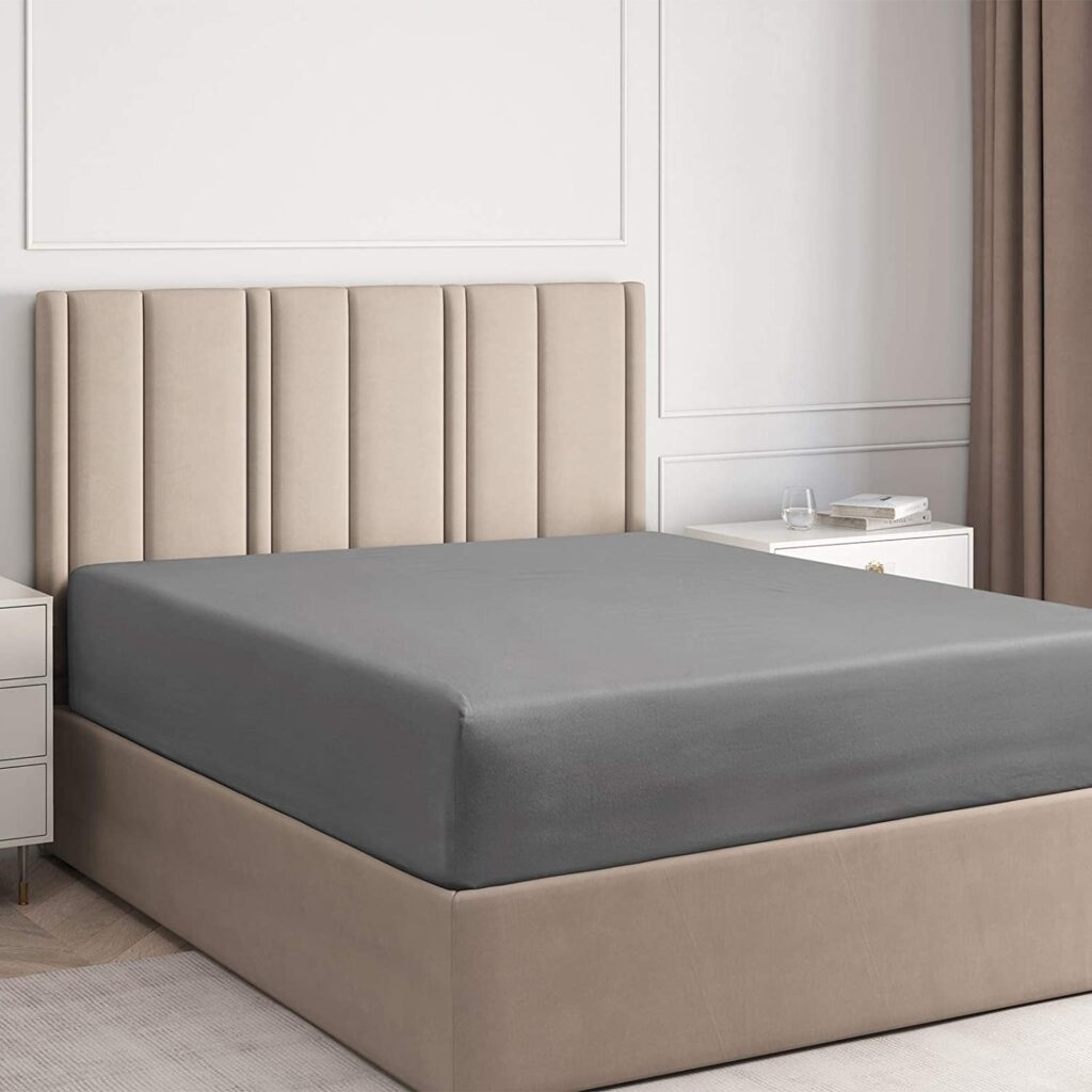 Queen Size Fitted Sheet