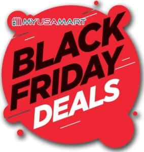 Black Friday 2020 Best Deals - Myusamart.com