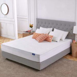 Sweetnight 4 Inch Full Size Mattress Topper