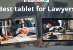 Best tablet for lawyers